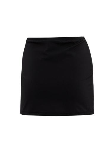 DeFacto Etekli Bikini Altı Siyah